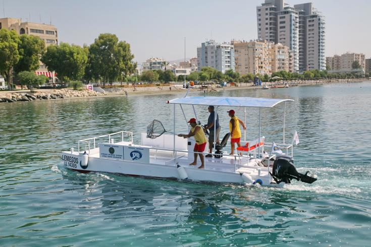 Two women injured in boat accident in Ayia Napa