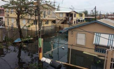 Hurricane Maria churns toward Turks and Caicos and leaves 32 dead