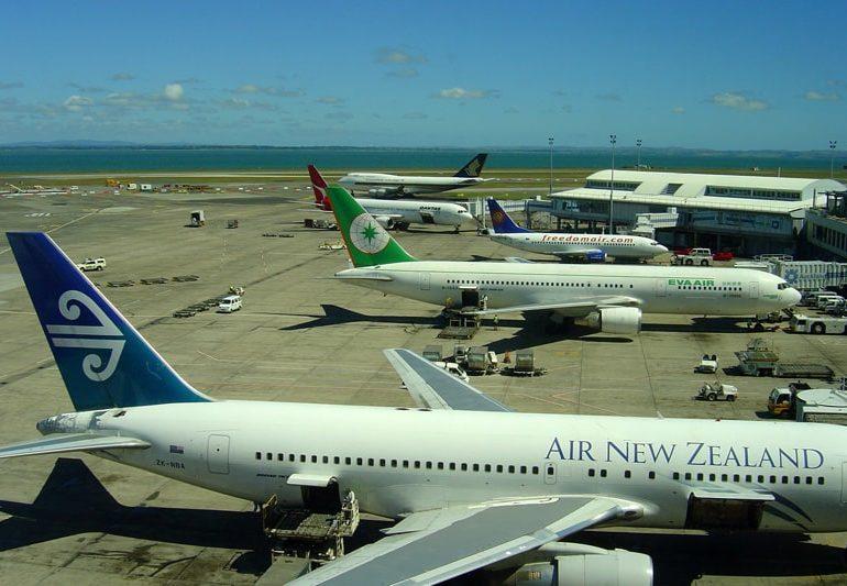 New Zealand's fuel shortage hits more flights