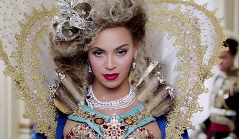 Beyoncé Drops a Remix of