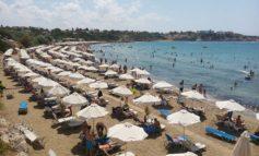 Peyia mayor praised by lifeguards