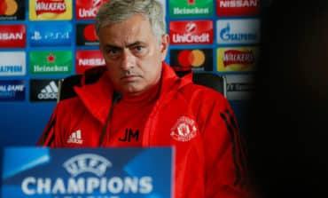 Mourinho relishing Champions League challenge