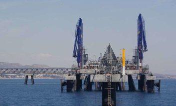 Vassilikos energy hub to host floating LNG facility