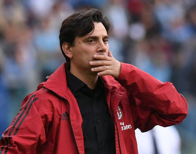 Festive start a distant memory for disjointed Milan
