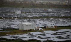 Hurricane Maria skirts Turks and Caicos as Puerto Rico endures fresh flooding