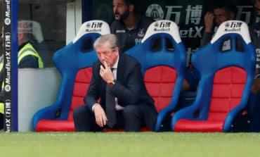 No Hodgson effect as Palace lose at home to Saints