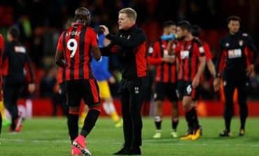 Bournemouth's Defoe strikes to seal comeback win over Brighton