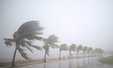 Hurricane Irma rips through Cuba as it heads for Florida