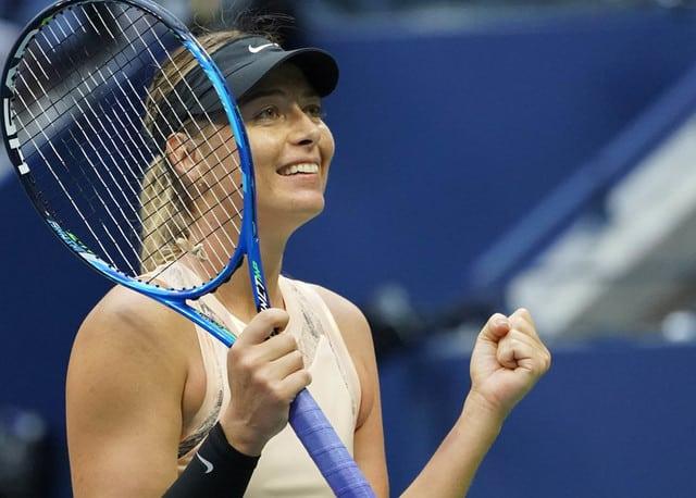 Shapovalov, Sharapova set to share Arthur Ashe spotlight