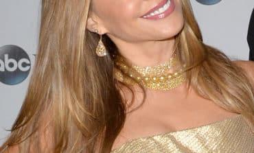 Sofia Vergara named world's highest-paid TV actress