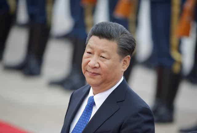 Xi Forever: return of the god-king model