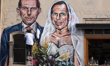 Australia kicks off weeks-long same-sex marriage ballot