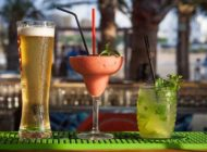 Bar review: Sea You Beach Bar, Paphos
