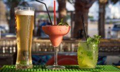 Bar review: Sea You Beach Bar, Paphos