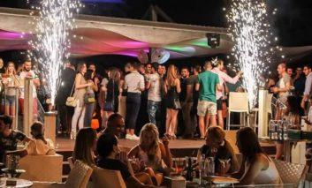 Bar review: Bliss Bar, Protaras