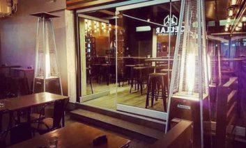 Bar review: Cellar 27, Nicosia