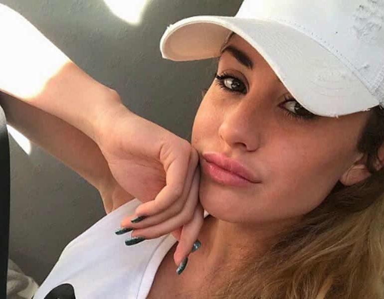 Milan model kidnap plot 'is a sham'