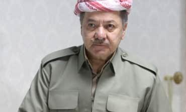 The first bit of Kurdistan