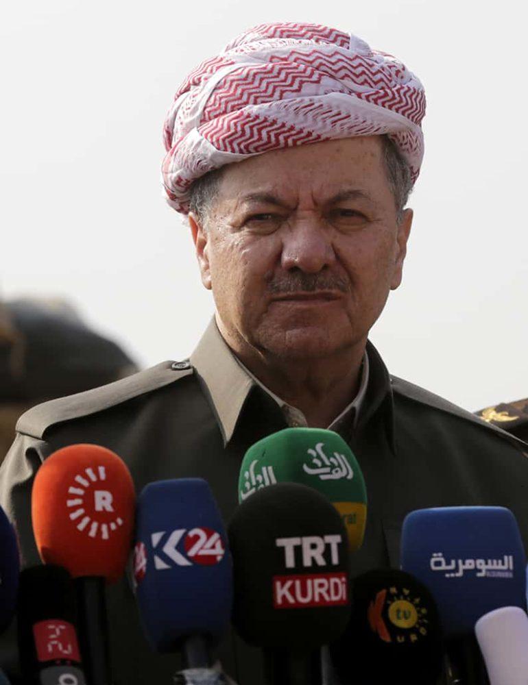 The dangers of an independent Iraqi Kurdistan