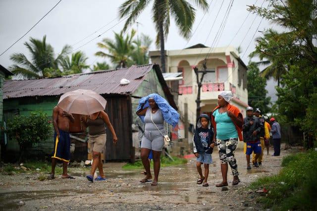 Hurricane Irma kills 14, heads for Florida (Update)
