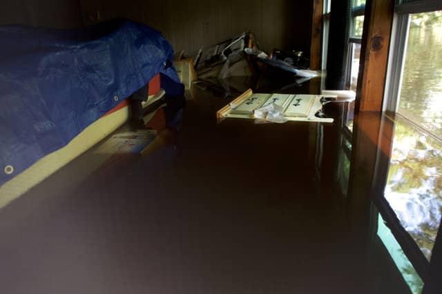 Criminal probe opens into 8 deaths at Florida nursing home