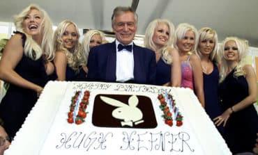 Playboy founder Hugh Hefner dies at age 91