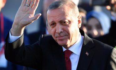 Erdogan: Turkey not ready to restart Cyprus talks