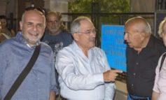 Turkish Cypriots visit Limassol Wine Festival