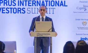 Limassol summit woos foreign investors