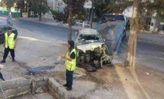 Two die in Nicosia car crash (update 3)