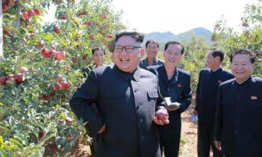 S. Korea approves aid to N. Korea, North calls Trump barking dog