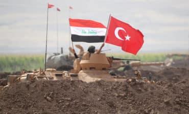 Turkey threatens retaliation after Iraqi Kurdish independence vote