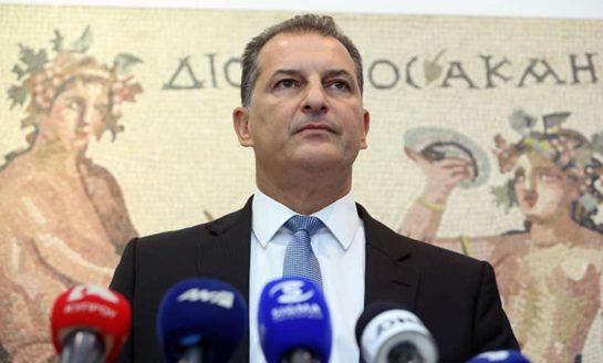 Anastasiades to meet ENI chief