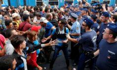 EU tells easterners to take in refugees