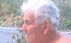 Pensioner missing  in Limassol