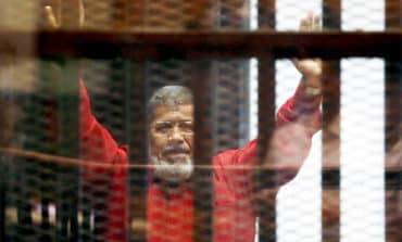 Egypt court upholds death sentences for three suspected militants