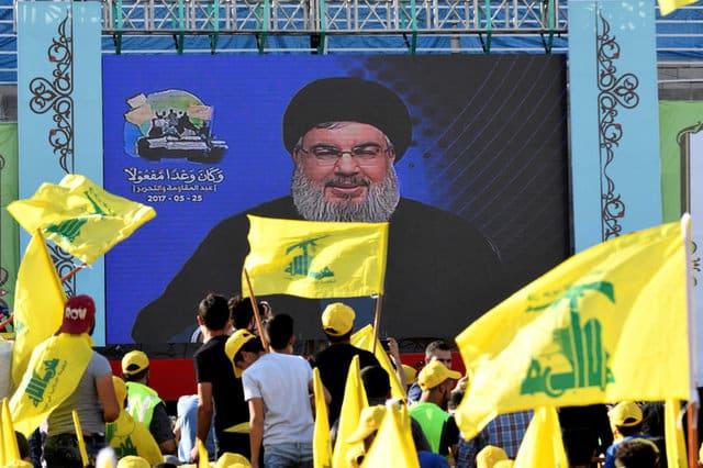 Hezbollah declares Syria victory