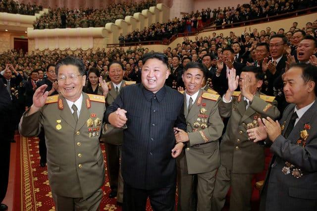 North Korea warns US over sanctions push ahead of UN vote