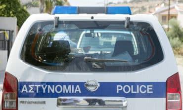 Paphos bus torched