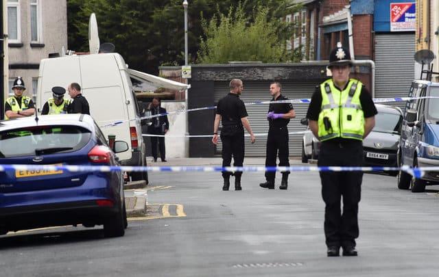 British police make sixth arrest in Tube bomb investigation