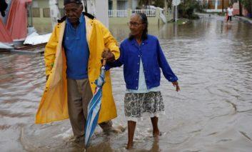 Hurricane Maria devastates Puerto Rico, kills at least 32 in Caribbean