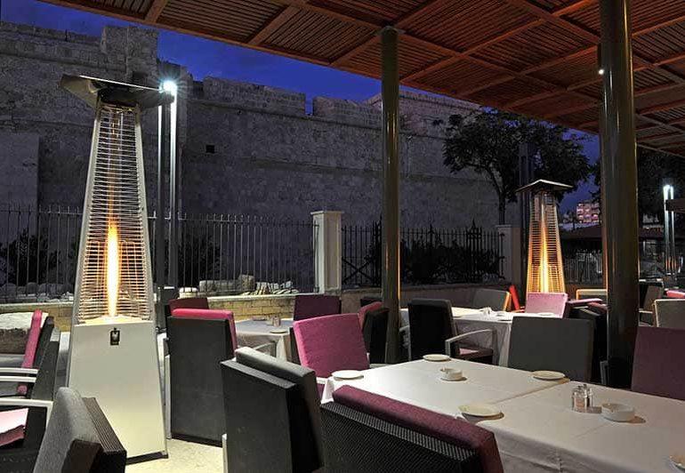 Restaurant review: Artima Bistro, Limassol