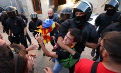 Police arrest high-ranking Catalan officials in raids (Update)