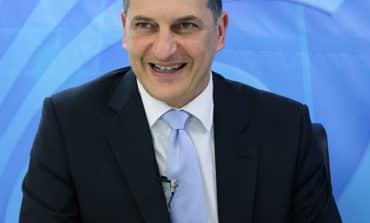 Cyprus push at world travel fair