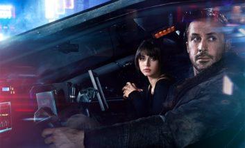 Film review: Blade Runner 2049 ****