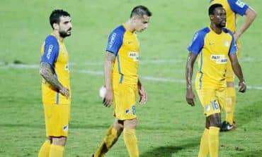 Struggling Apoel face tough test against Dortmund