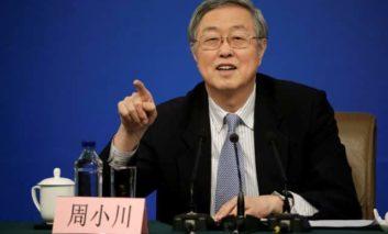 China's central bank warns of 'Minsky moment'