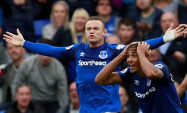Questionable recruitment at heart of Everton's troubles