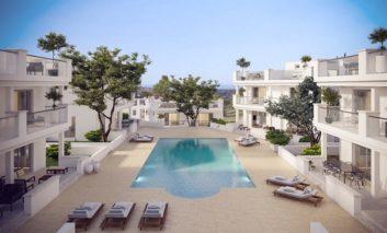 Vista Limassol: Pafilia's stunning new development fusing modern elegance & contemporary Mediterranean design