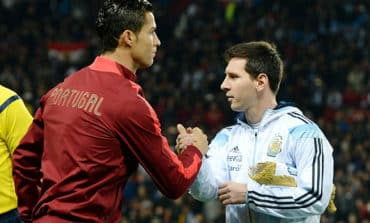 Ronaldo and Messi make it safely to World Cup but no US